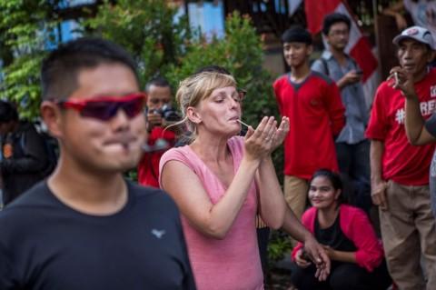 34.943 Wisatawan Kunjungi Desa Wisata Serang Purbalingga