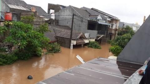 Anies Dituding Tak Serius Menanggulangi Banjir