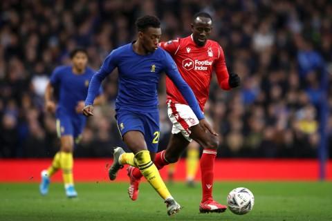 Tekuk Nottingham, Chelsea Lolos Putaran Empat Piala FA