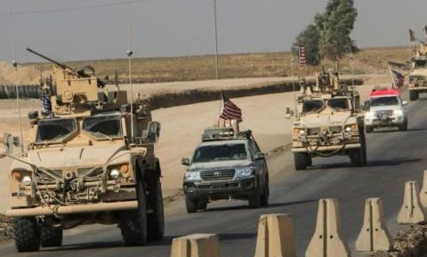 Parlemen Irak Keluarkan Resolusi Mengakhiri Keberadaan Pasukan Asing