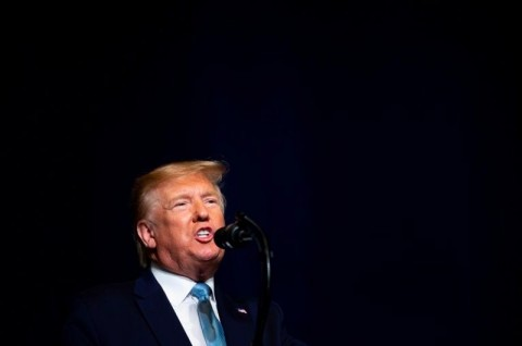 Trump Merasa Tak Perlu Izin Kongres untuk Serang Iran