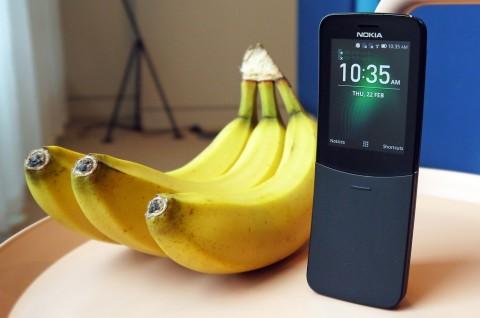 Ponsel Retro Nokia Meluncur Akhir Bulan ini