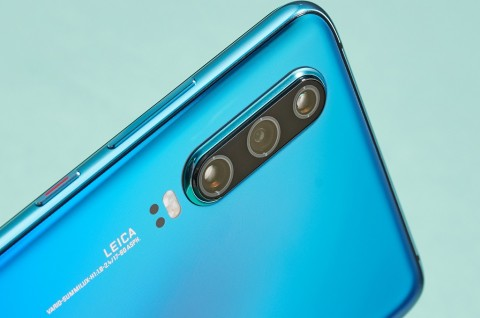 Huawei P40 akan Berbekal Tiga Kamera?