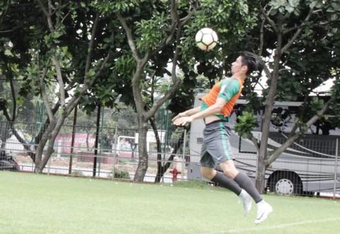 Gabung Bali United, Gavin Kwan Ingin Main di Asia