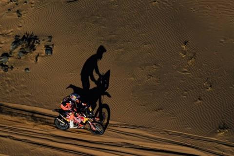 Dakar Rally Dimulai, Toby Price Tak Terbendung di Etape-1