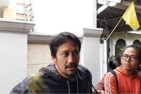Sosok Ria Irawan di Mata Tora Sudiro