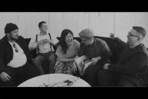 Band Sore Mengabadikan Perjuangan Ria Irawan Melawan Kanker lewat Lagu R14