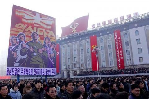 Kim Jong-un Menghilang Usai AS Bunuh Jenderal Soleimani