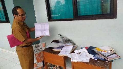 Pemkot Tangsel Diminta Antisipasi Banjir Area Sekolah
