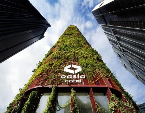 5 Bangunan Ramah Lingkungan dengan Arsitektur Indah