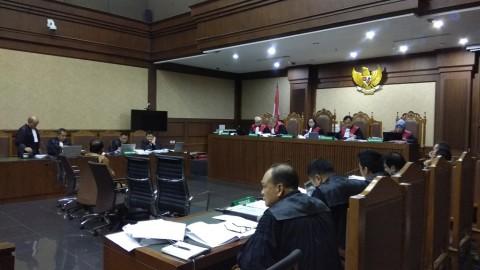 Eks Kepala Dinkes Banten Mesti Patuh pada Wawan