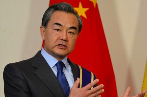 Tiongkok Bela Iran, Sebut AS Salahgunakan Kekuatan Militer