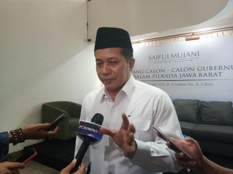 Gerindra Bantah Prabowo Lembek Soal Natuna