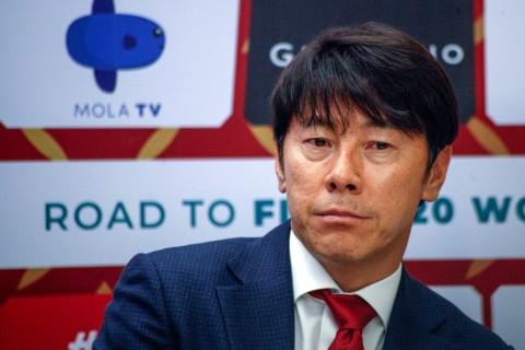 Shin Tae-yong: PSSI Janji Beri Pemain yang Saya Inginkan