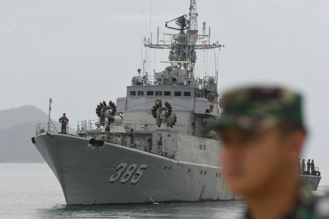 PBNU Desak Pemerintah Tegas Hadapi Provokasi Tiongkok