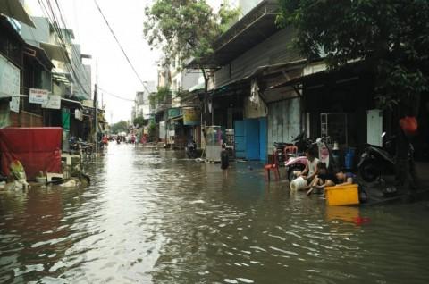 Indonesia-Australia Saling Menguatkan di Tengah Bencana