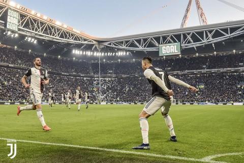 Hasil Lengkap Pertandingan Hari Ini: Juventus & Inter Menang
