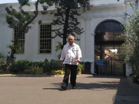 Menteri Basuki Perkuat Manajemen Krisis Antisipasi Banjir Susulan