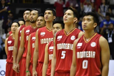Target Realistis Timnas Basket di Kualifikasi FIBA Asia 2021