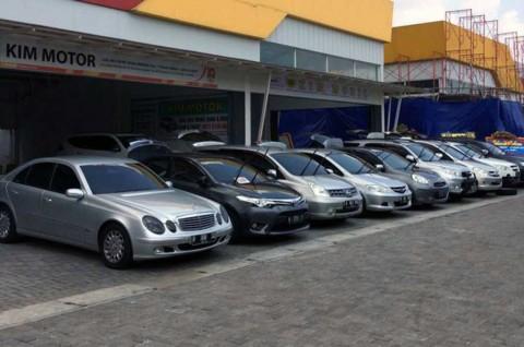 Alasan Jangan Membeli Mobil Bekas Banjir