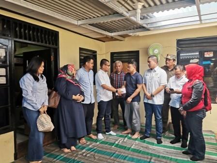 DPRD DKI Janji Tak Ada Lagi Korban Jiwa saat Banjir