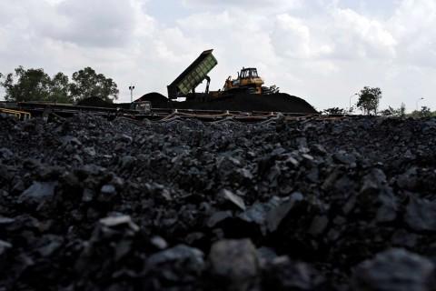 Pemerintah Pertahankan Kuota DMO Batu Bara