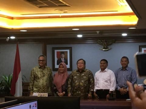 Insinyur Indonesia Ciptakan Jembatan Lengkung Pertama di Dunia