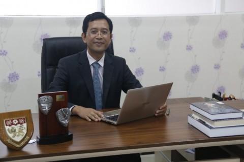 Profesor ITS Peraih Sitasi Google Scholar Terbanyak