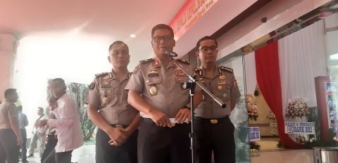 Tiga Pembunuh Hakim di Medan Ditangkap