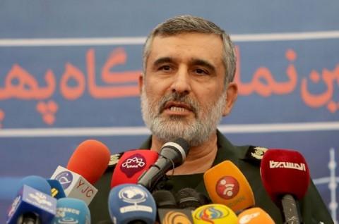 IRGC: Nyawa Trump Tidak Cukup Balas Kematian Soleimani