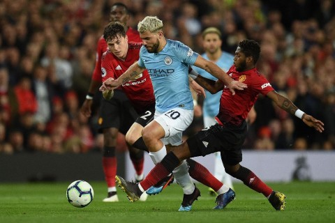 Prediksi Manchester United v Manchester City: Tim Tamu <i>On Fire</i>!