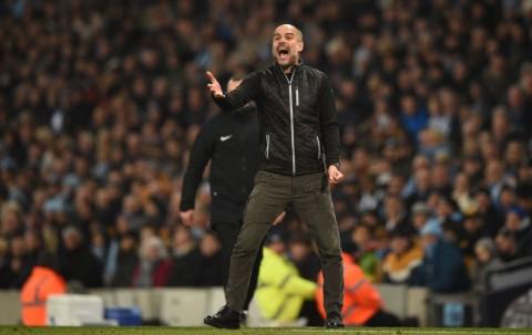 Guardiola Mengaku Sulit Kalahkan MU di Old Trafford