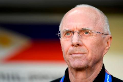 Sven-Goran Eriksson Tertarik Tangani Klub Australia