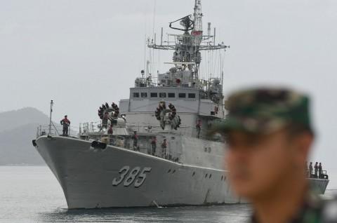 UNCLOS Beri Indonesia Hak Berdaulat di Natuna