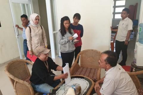 Aktivis Pusaka Sudarto Ditangkap