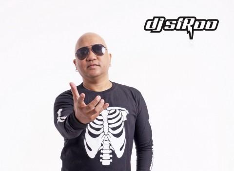 Nuansa Musik Club dalam Singel People Power DJ Stroo