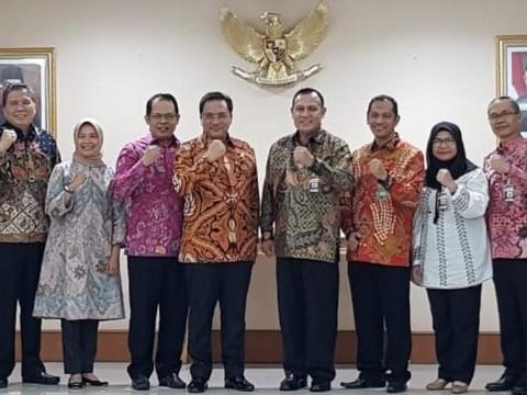 BPK: Empat Proyek di Pelindo II Rugikan Negara Rp6 Triliun