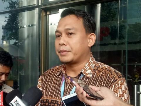 KPK Garap Dugaan Korupsi 4 Proyek di Pelindo II