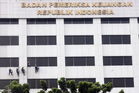 Audit BPK soal Jiwasraya Jadi Pijakan Pemerintah Ambil Sikap