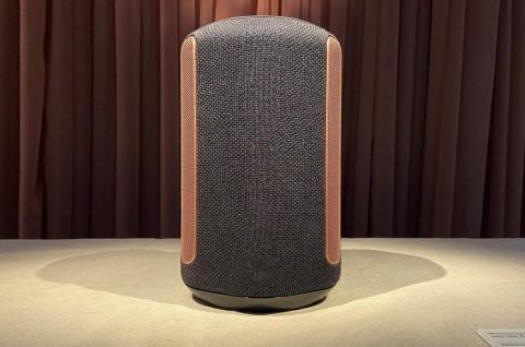 Sony Masih Coba Produksi 360 Reality Audio