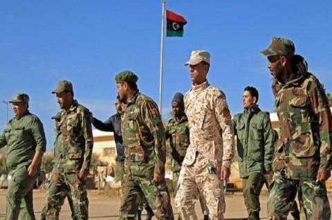 Hindari Pertumpahan Darah, Pasukan Libya Mundur dari Sirte