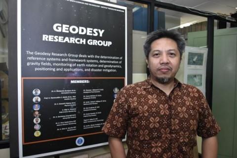 Dosen ITB Paparkan Solusi Banjir Jakarta