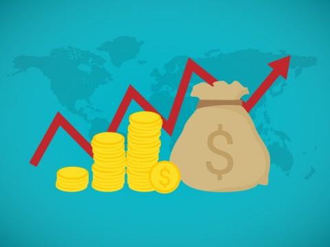 RI's Official Reserve Assets Soar to USD129.2 Billion