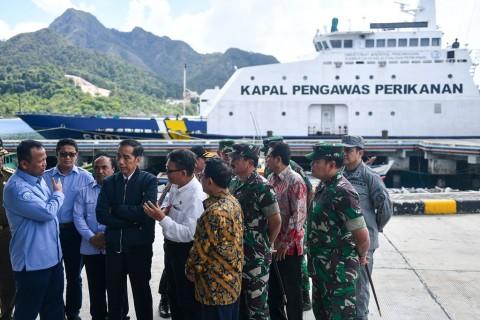 Bakamla Belum Tepat Disebut Penjaga Pantai Indonesia