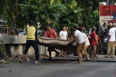 Bekasi Minta Izin Jakarta Buang Sampah ke Bantargebang