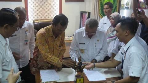 Cabut Gugatan, GPdI Sedayu Pindah Lokasi