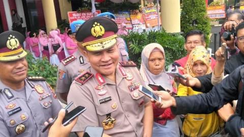 Penanganan Tambang Ilegal di Gunung Halimun Salak Jadi Prioritas Polda Banten
