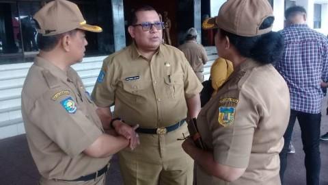 35 Pimpinan OPD Pemprov Papua Segera Dilantik