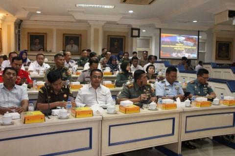 12 Jenis Bencana Berpotensi Terjadi di Kabupaten Malang