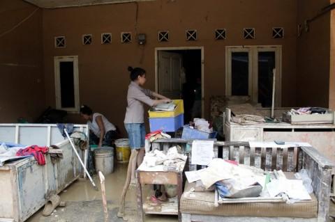 Korban Banjir Bekasi Akan Gugat Pemerintah